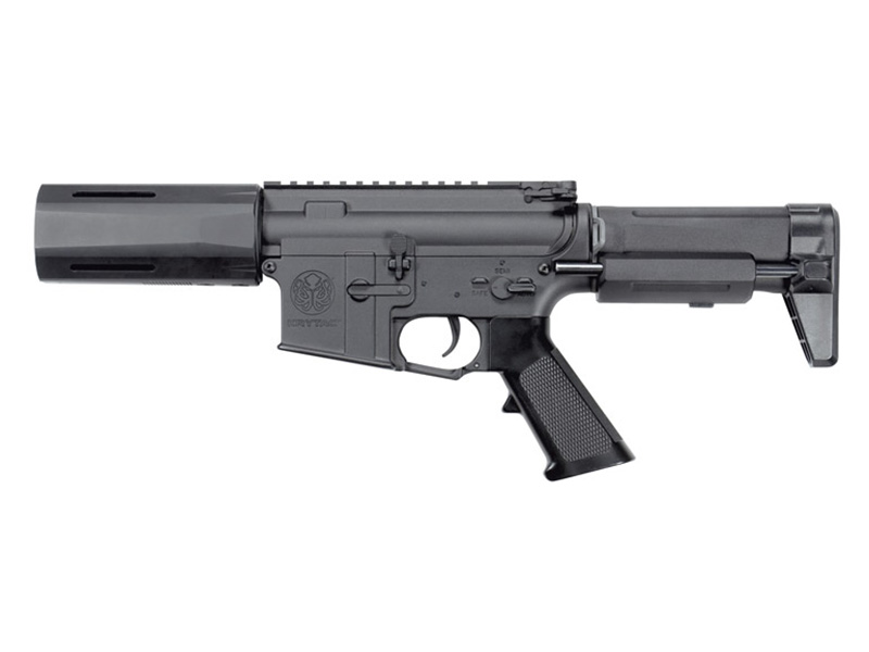 KRYTAC Alpha and Trident MKII Series Availability