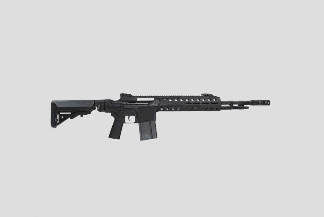 KRYTAC Announces Officially Licensed Osprey Armament MK36H Precision Rifle