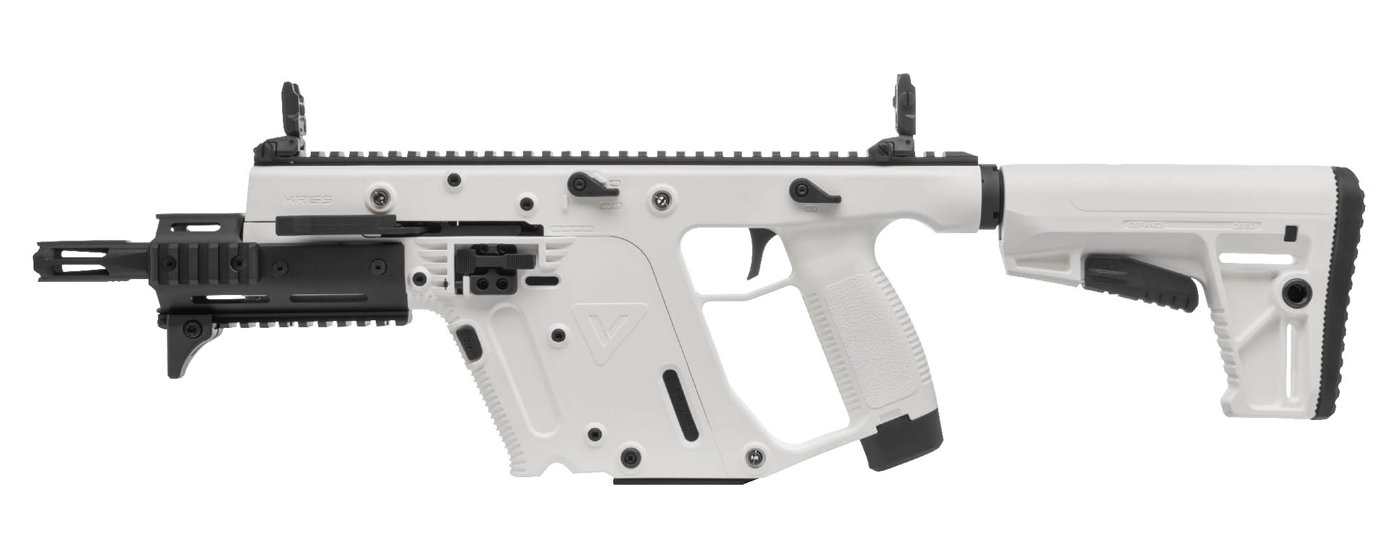KRISS Vector Limited Edition Alpine