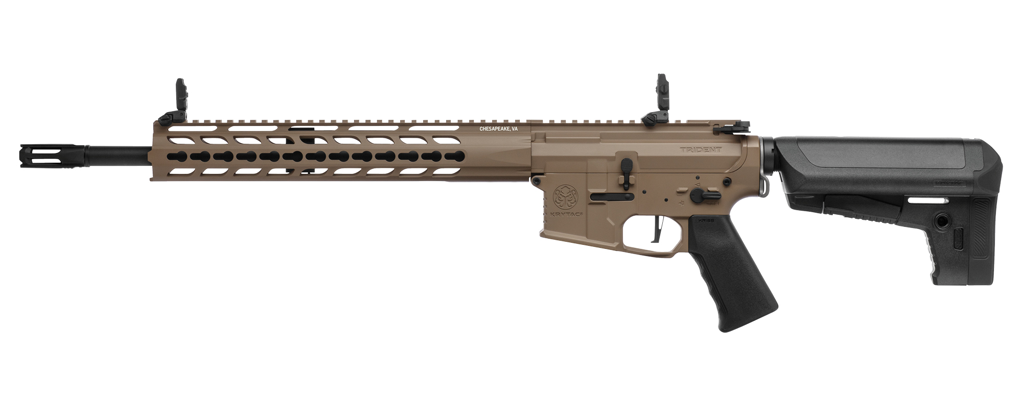 Trident MKII SPR Flat Dark Earth